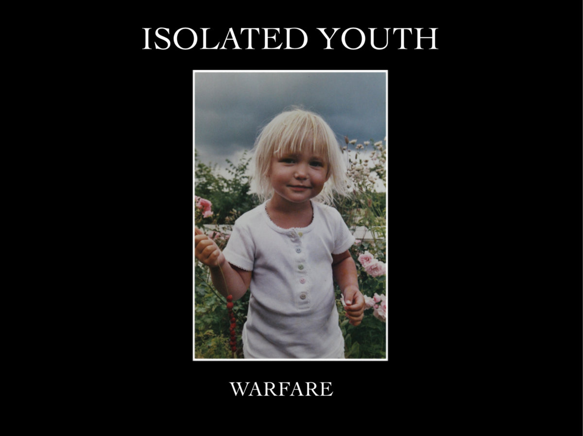 Isolated Youth-cover