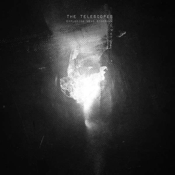 The Telescopes-cover