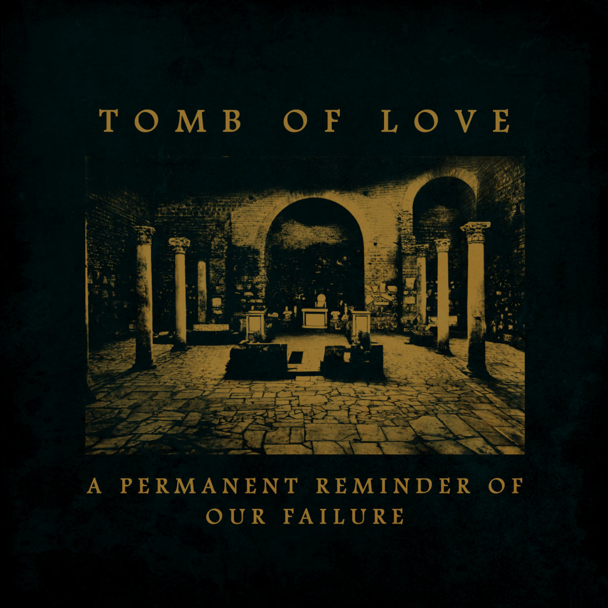 Tomb of Love-cover
