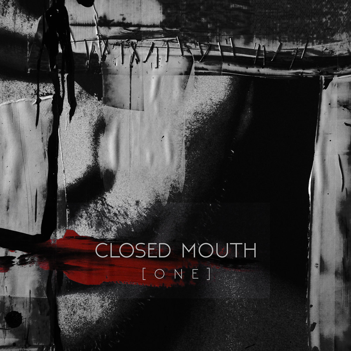 Closed Mouth cover