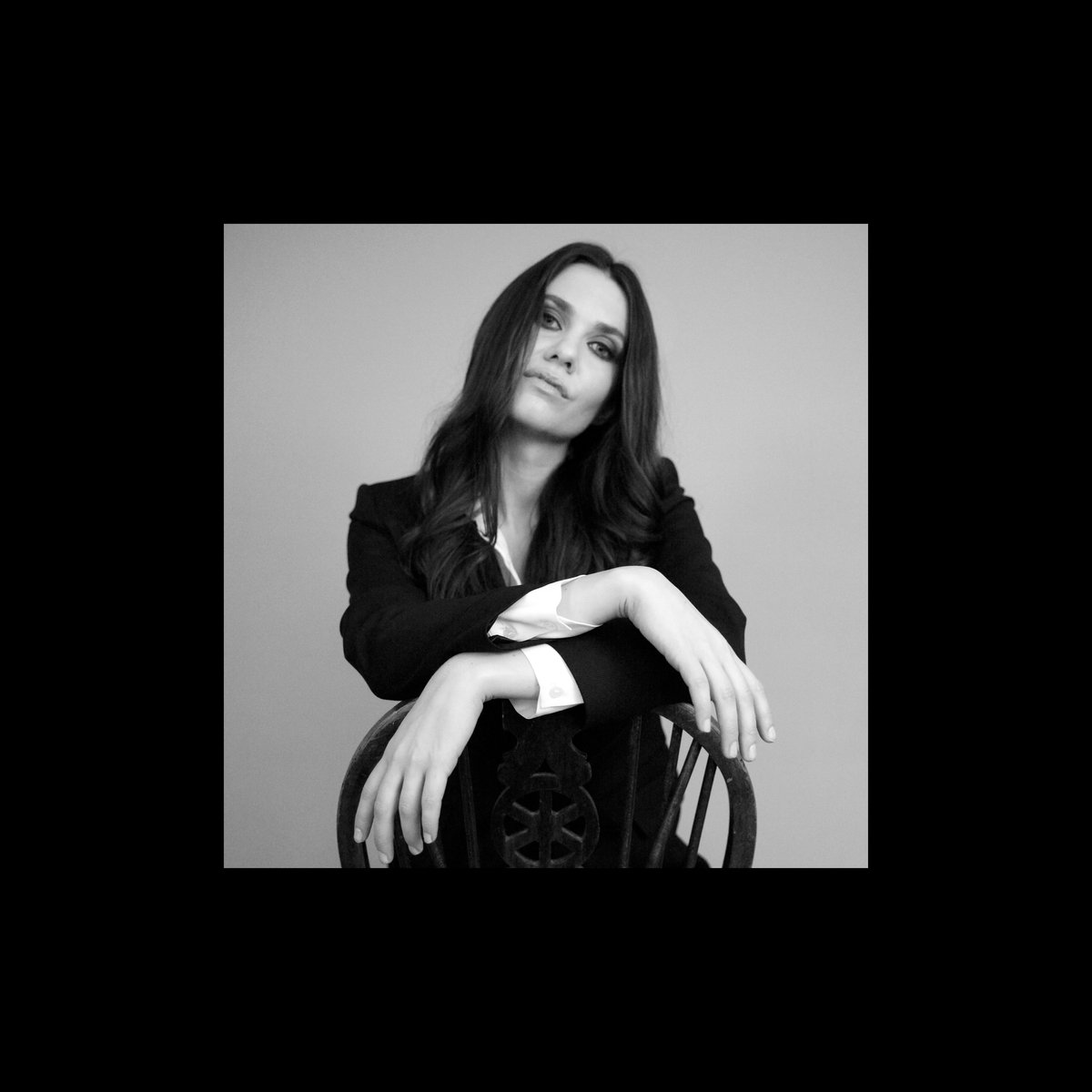 Josefin Öhrn + The Liberation cover