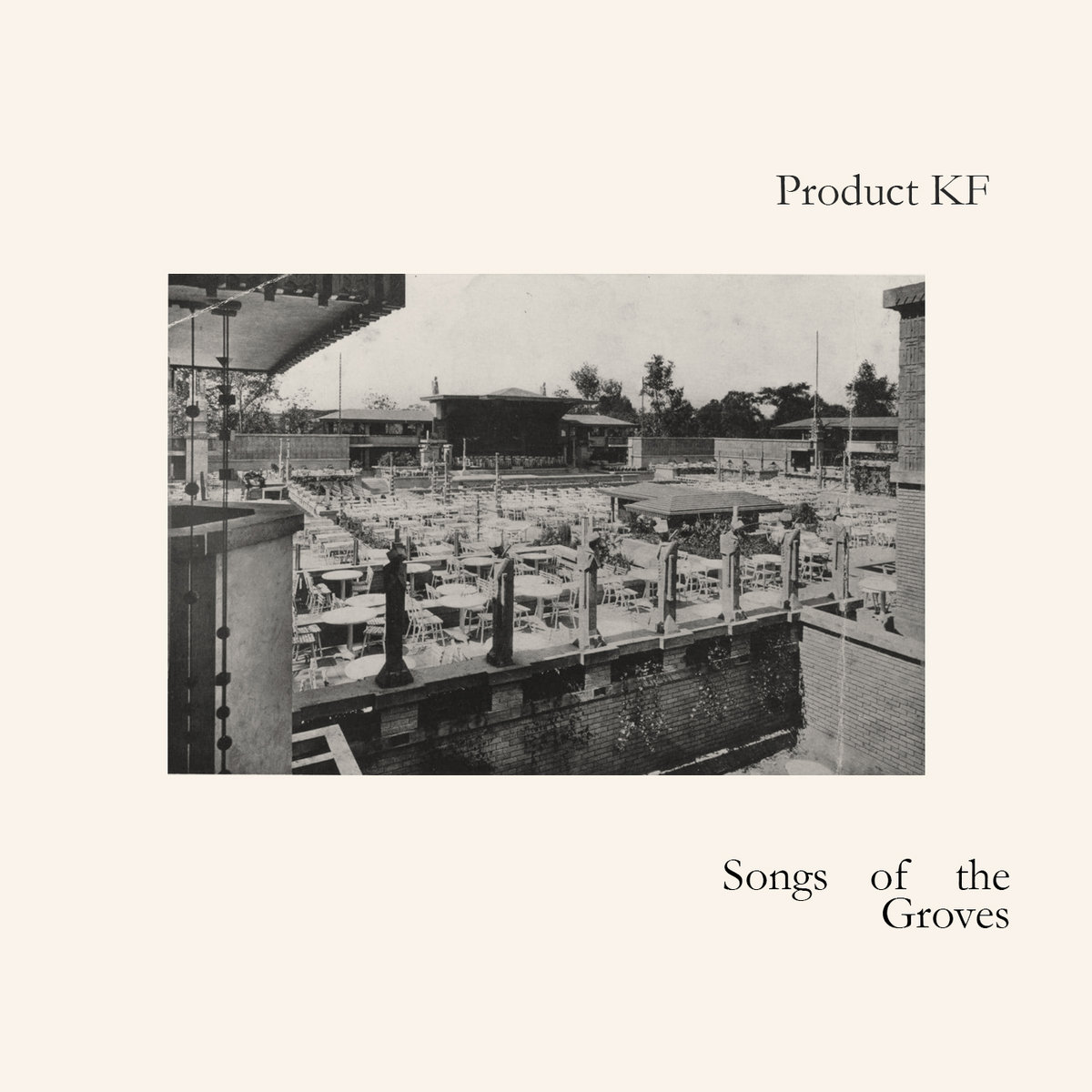 Product KF cover
