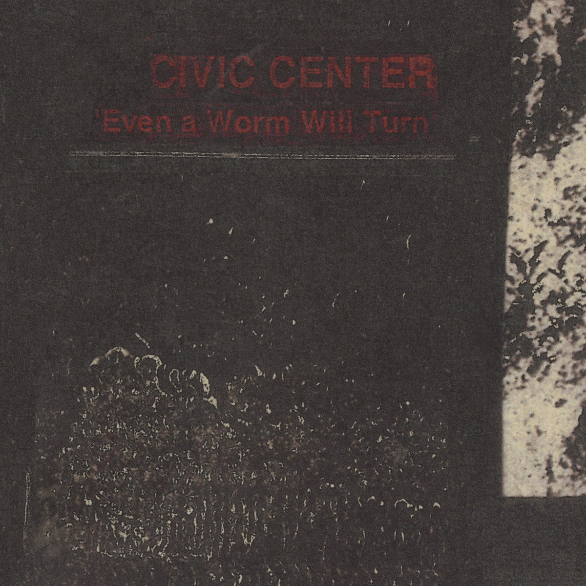 Civic Center cover