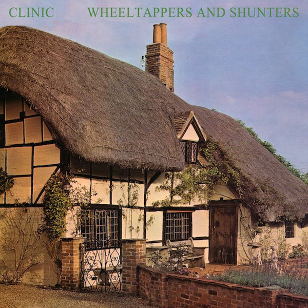 Clinic cover