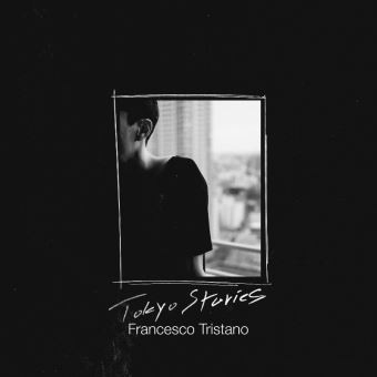 Francesco Tristano cover