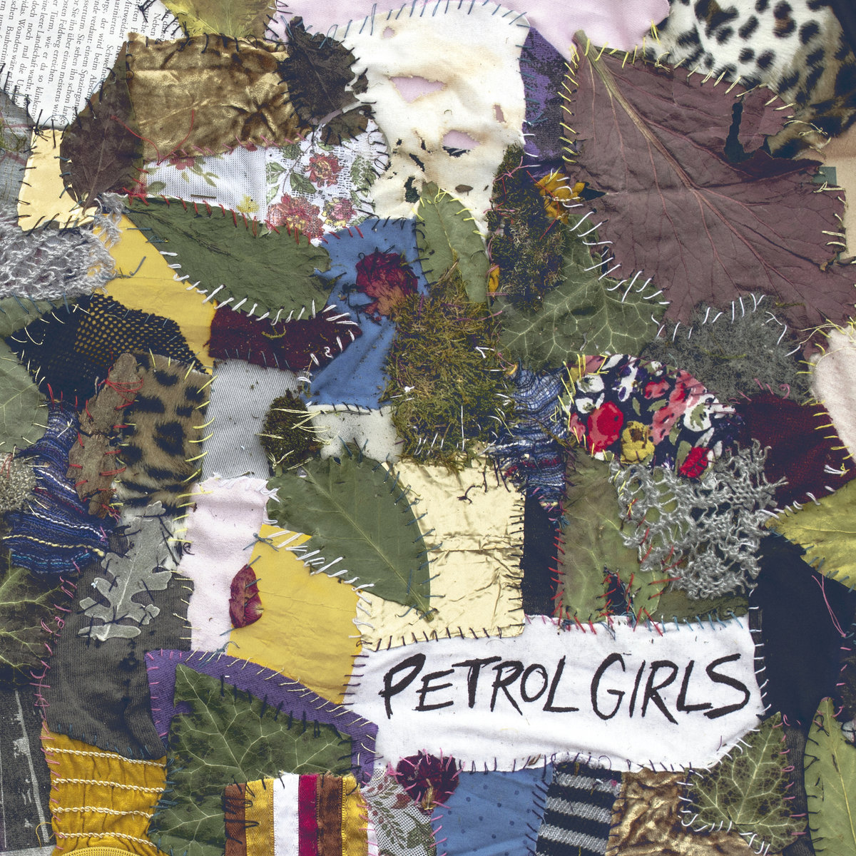 Petrol Girls cover