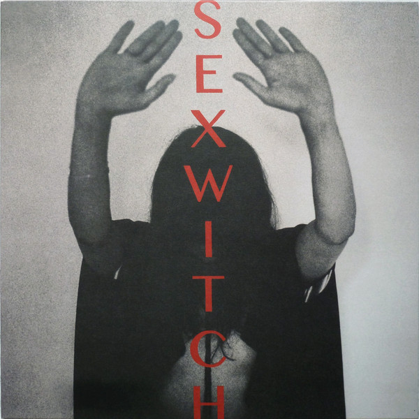 SEXWITCH Cover