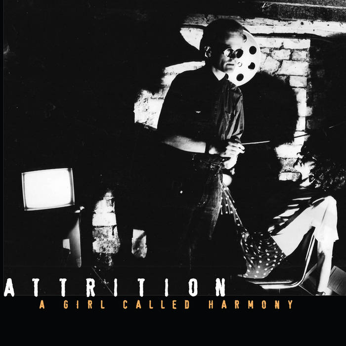 Attrition Cover