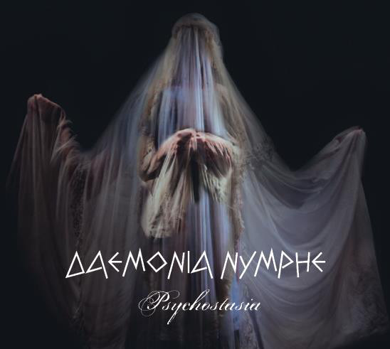 Daemonia Nymphe Cover