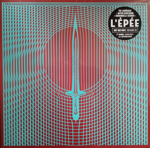 L'epee cover