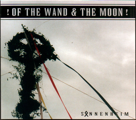 Of The Wand And The Moon Cover
