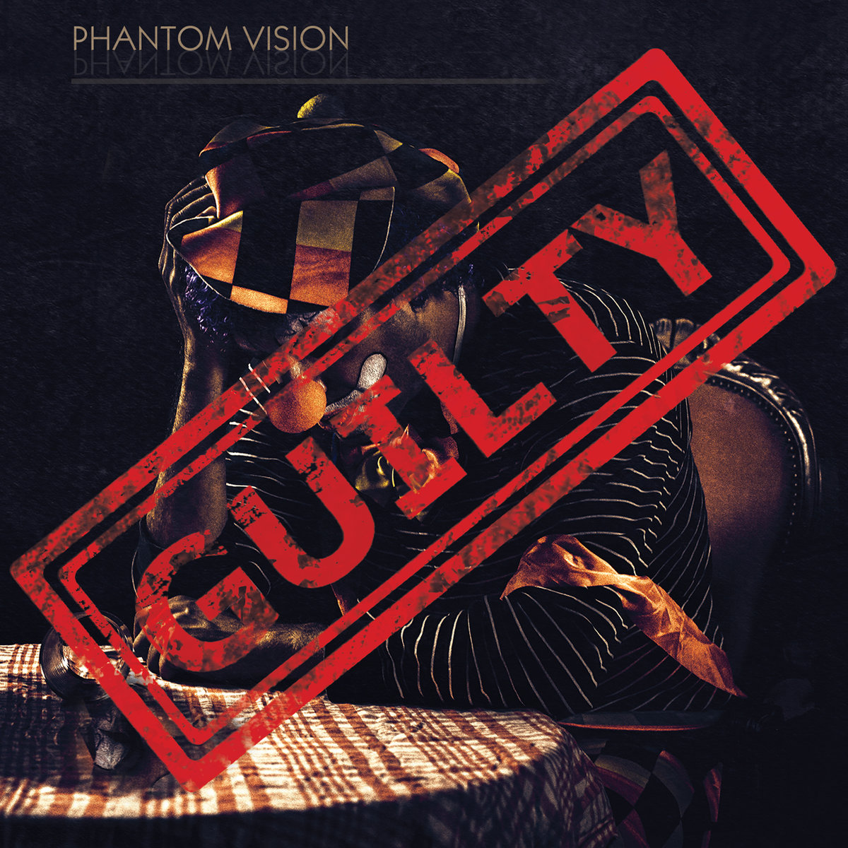 Phantom Vision cover
