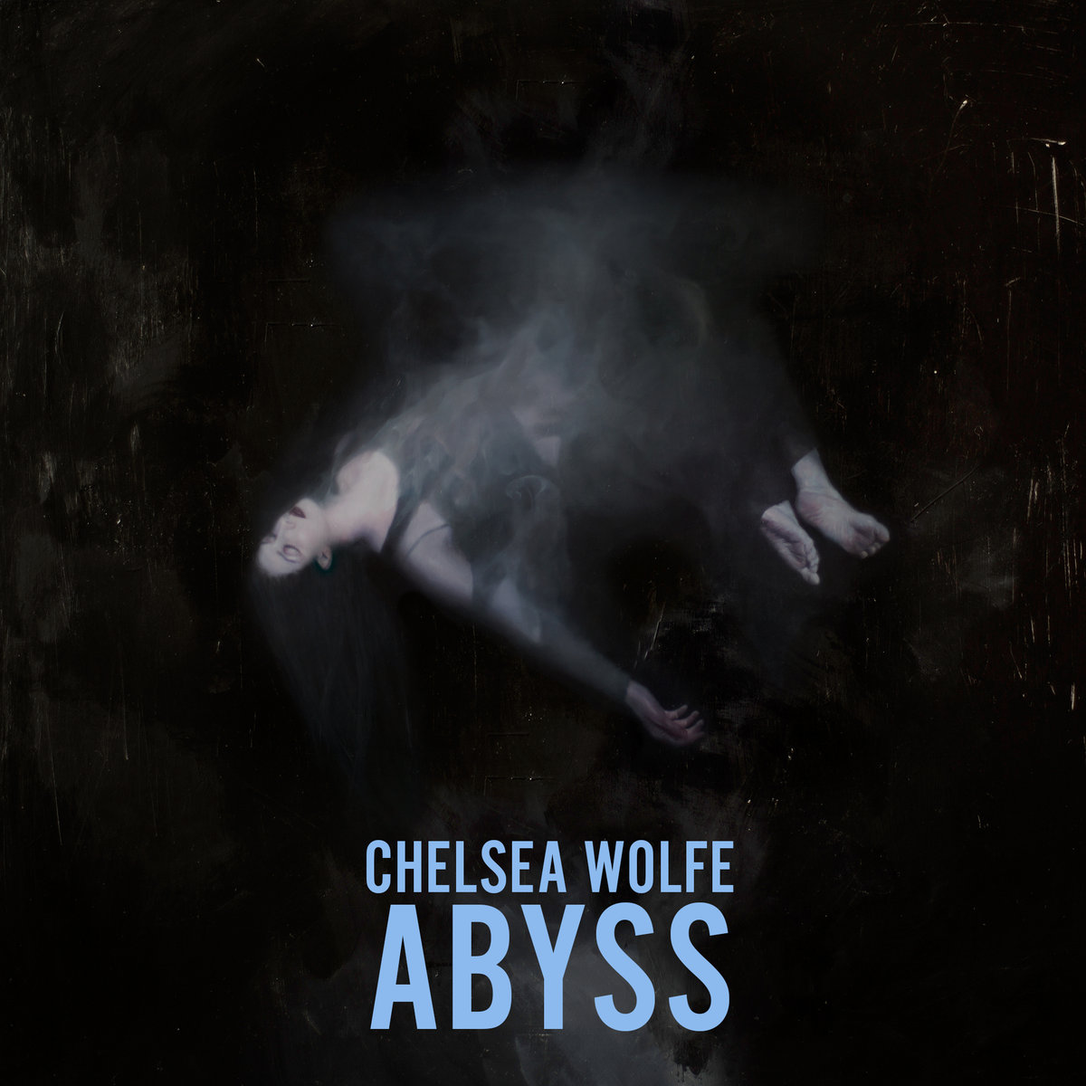 Chelsea Wolfe cover