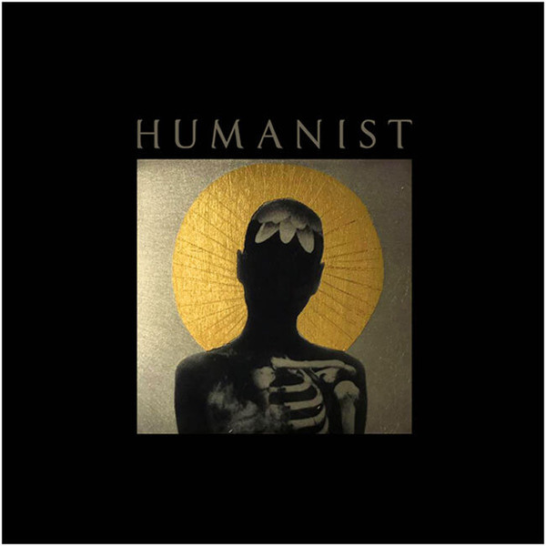 Humanist cover