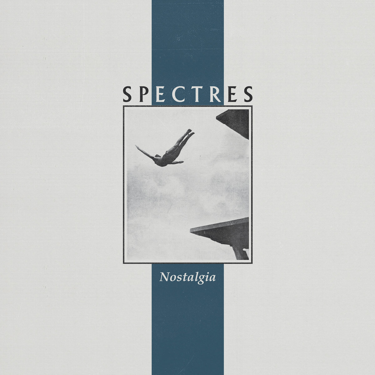Spectres cover
