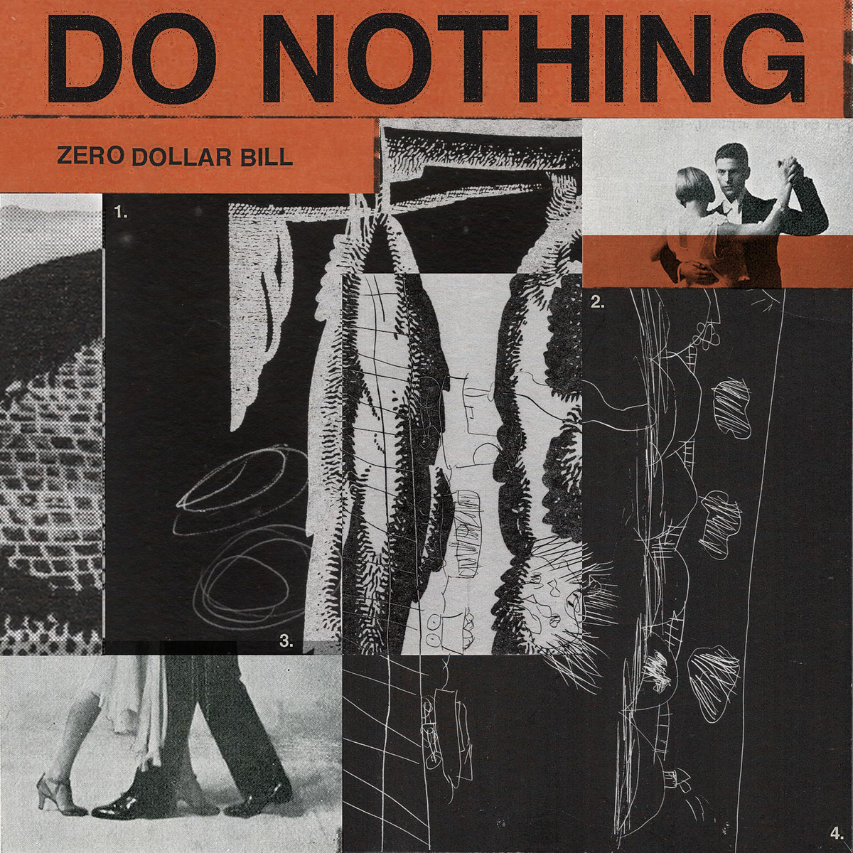 Do Nothing cover