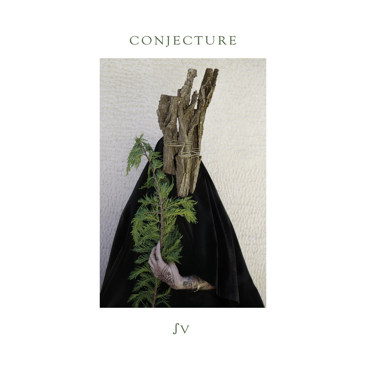 Conjencture cover