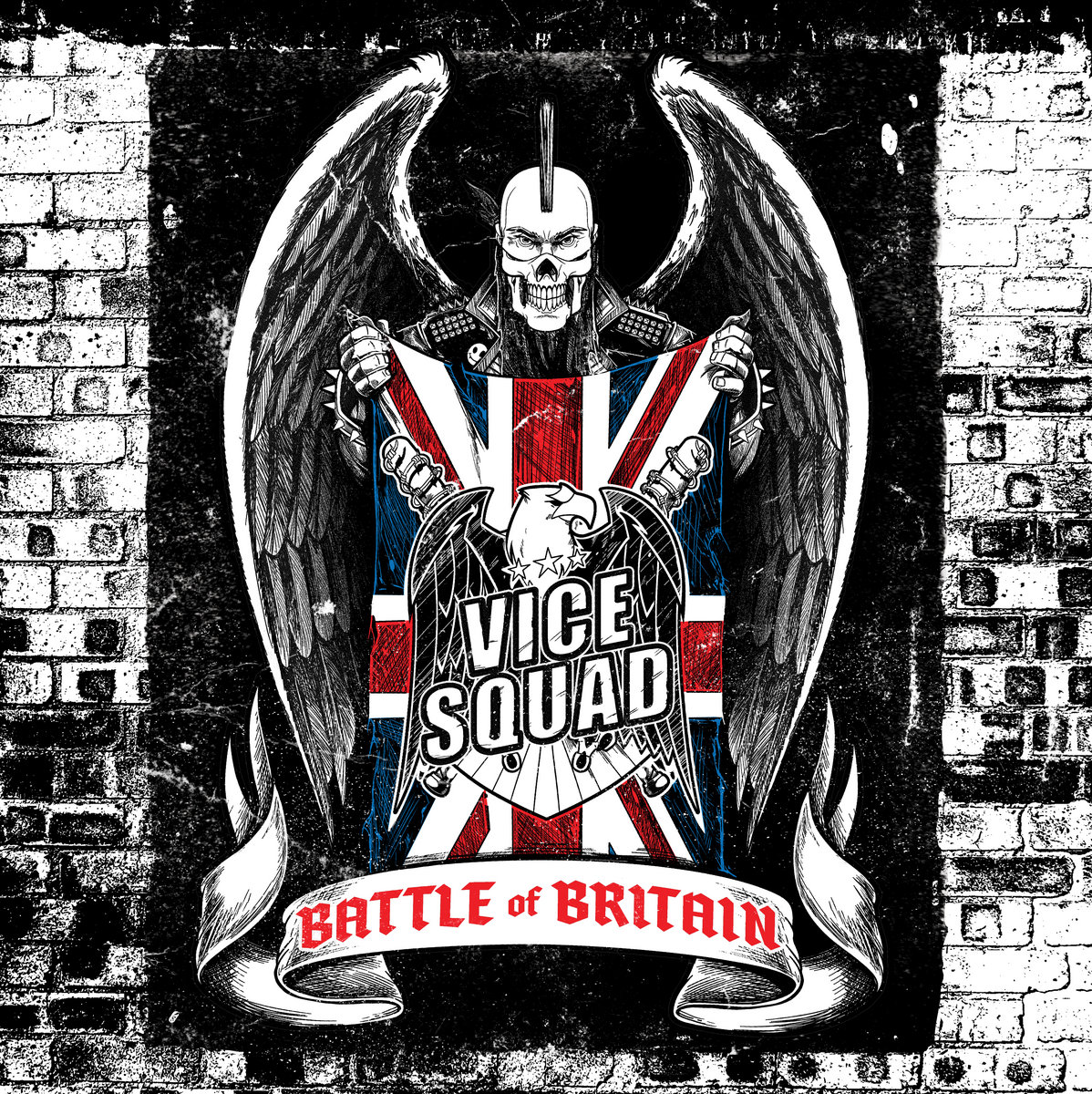 Vice Squad cover