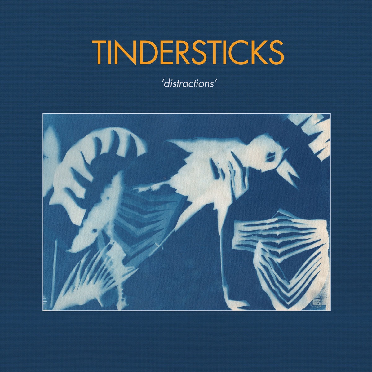 Tindersticks cover