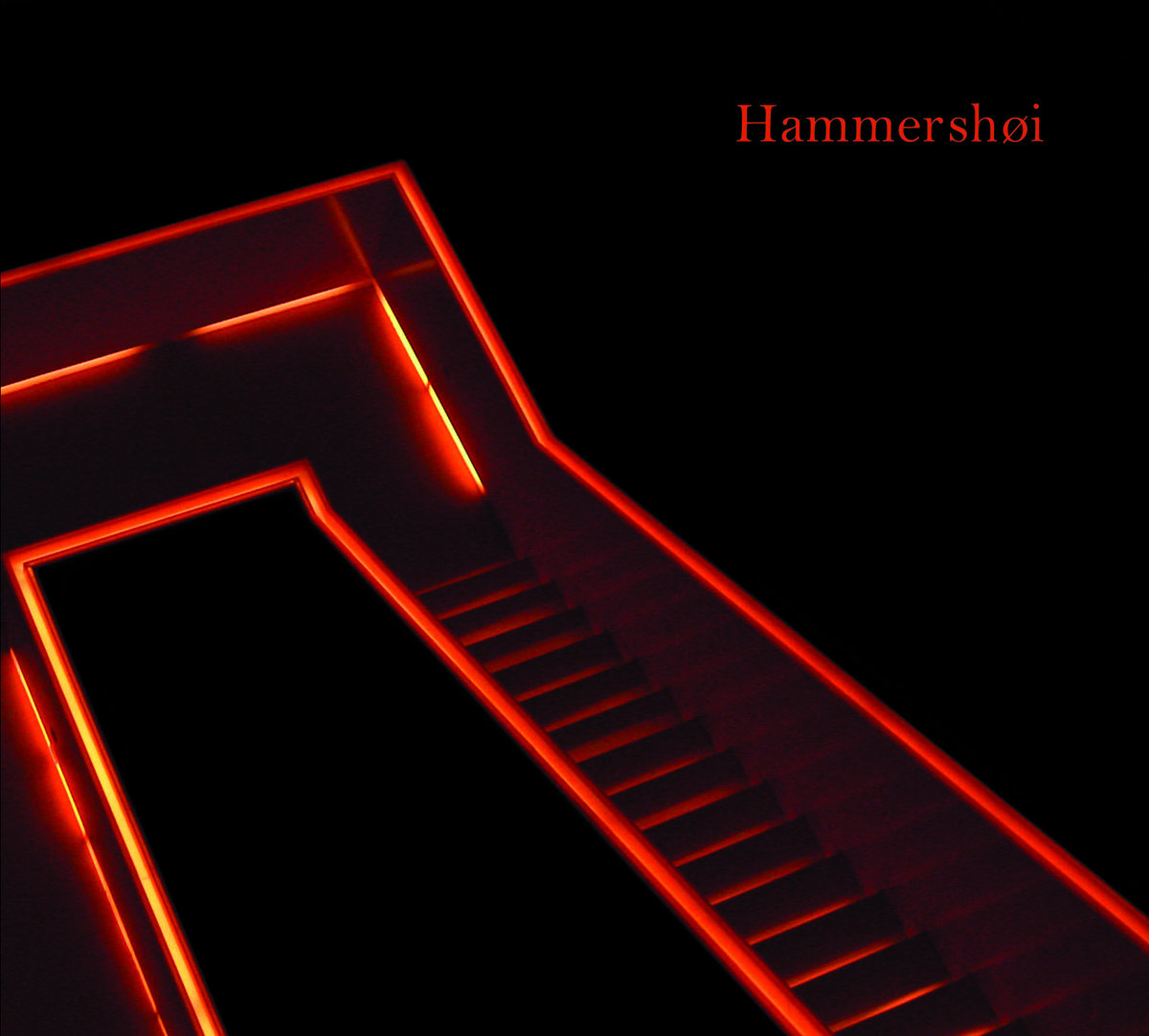 Hammershoi cover