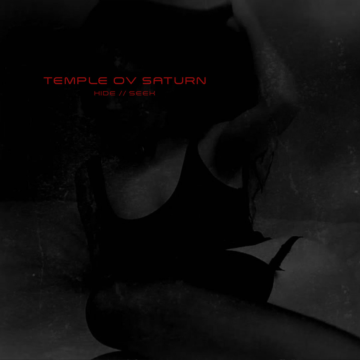 Temple ov Saturn cover