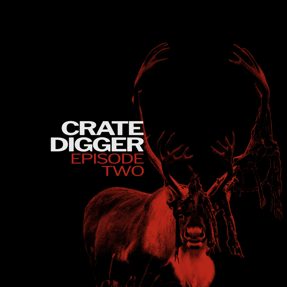 Crate Digger cover